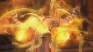Gods kill Shao