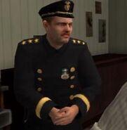 Sergeant Finnigan
