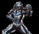 Robot Sub-Zero