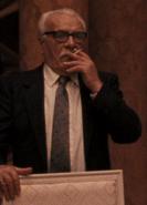 Francesco Barzi