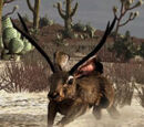 Paranormal Creatures (RDR)