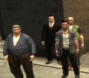 Little Town Gang