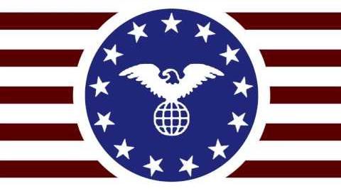 National Anthem of Kenson's Fascist USA
