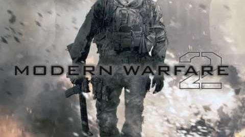 CoD Modern Warfare 2 Soundtrack - Introduction Extended