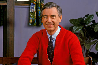 Mr Rogers Made Up Characters Wiki Fandom