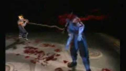 Mortal Kombat - Deadly Alliance all Fatalities