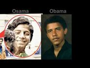 Osama and Obama kids