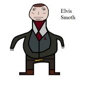 Elvis Smoth pic