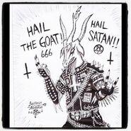 Hail the Goat Hail SATAN
