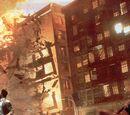 9/11 Outworld attacks