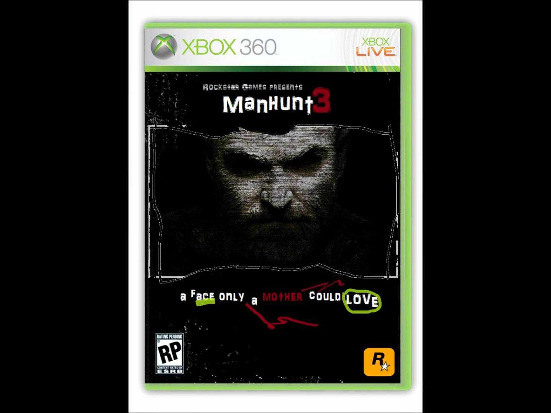 Manhunt mobile version