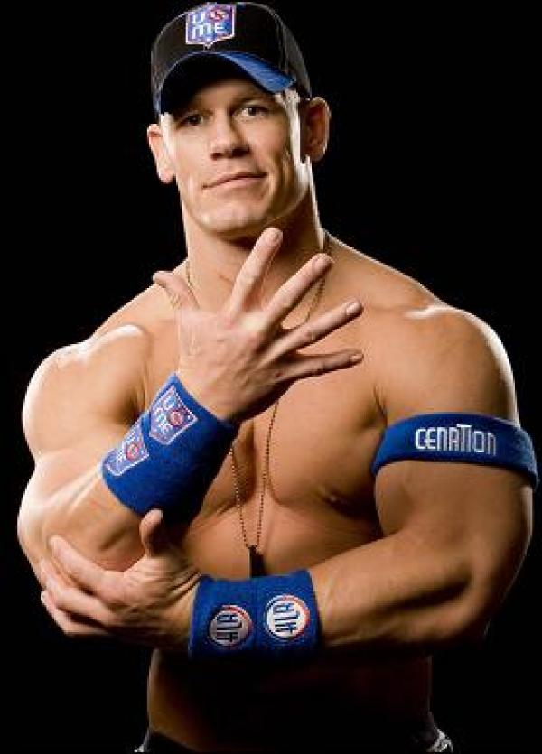 John Cena | Made up Characters Wiki | FANDOM powered by Wikia Real Mr Clean