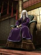 Shang Tsung (old)