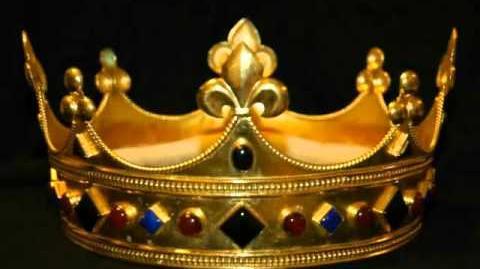 Motorhead - King of Kings (Dixmor's family theme)