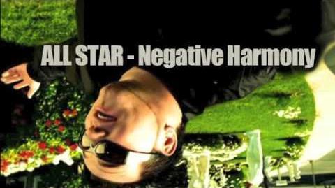 Negative Harmony - All Star