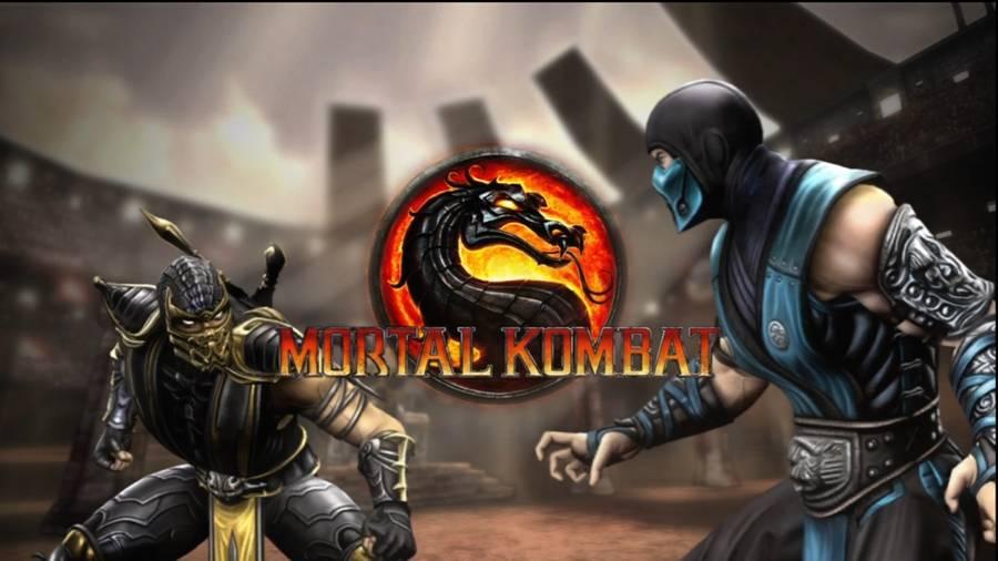 Mortal Kombat 9 | Made up Characters Wiki | FANDOM powered by Wikia
