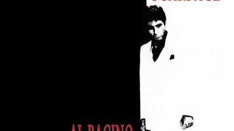 """Scarface """"Tony Montana"""" Theme Song"""