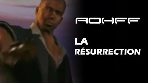 Rohff - La résurrection (Tony Montana's theme song)