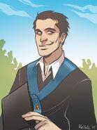 Murkoff graduated