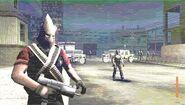Bloodhunts ambush