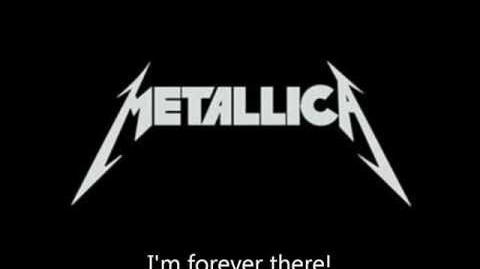 Metallica - Sad But True (Project's theme)