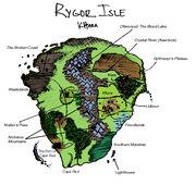 Rygormap