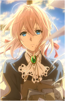 Violet Evergarden | Mudae Wiki | FANDOM powered by Wikia