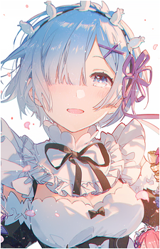 Rem | Mudae Wiki | FANDOM powered by Wikia