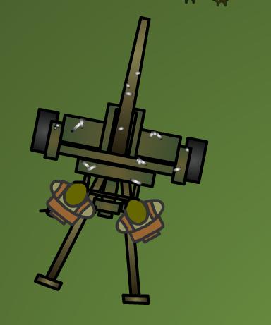 M3 AT Gun