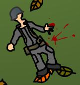 Mortar and Panzerschreck