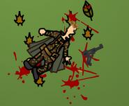 Dead Infil