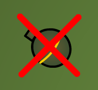 Remove grenades