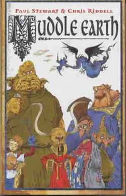 Muddle Earth Book 1