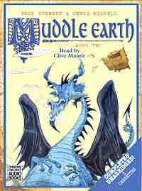Muddle Earth Book 2
