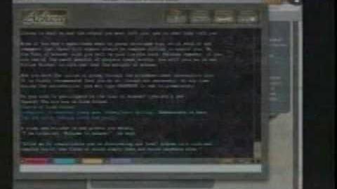 Achaea on The Screen Savers