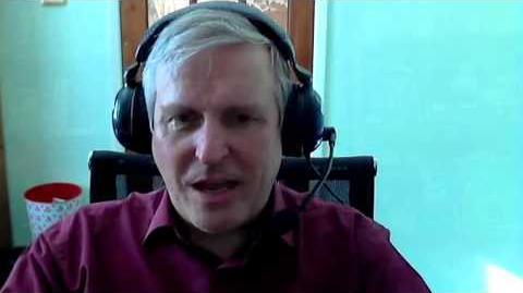 Matt Chat 296 Richard Bartle on MUDs and British Snobbery