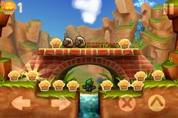 Muffins Bridge