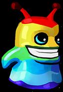 Character RainbowMan