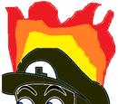 TheWeegeeOnFire