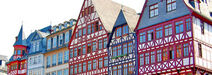 Germany - houses