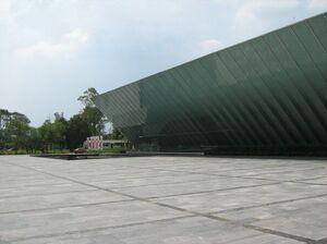 Museo Universitario de Arte Contemporaneo