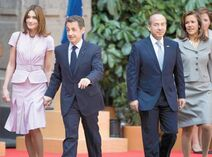 France Mexico relations