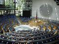 Bonn Bundestag Plenarsaal Germany.jpg