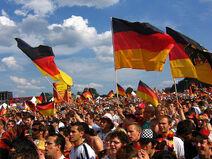 German-fans