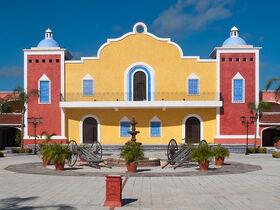 Hacienda Quintana Roo Mexico