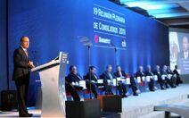 Felipe Calderon, Mexico, 2011