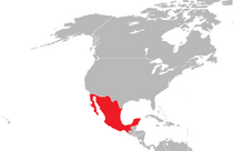 Loc of Mexico