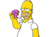 Homer/o Simpson