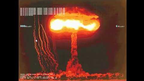 MUGEN A-Bomb Showcase