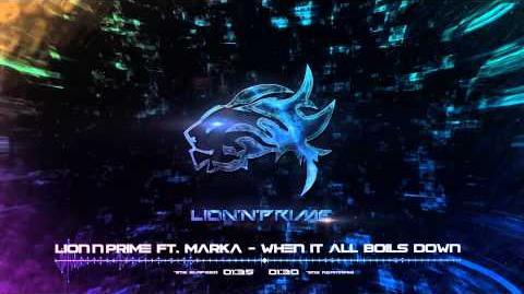 Hip-Hop Instrumental 2013 - When It All Boils Down Ft. Marka